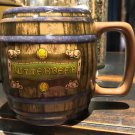 Universal Studios The Wizarding World of Harry Potter Butterbeer Ceramcl Mug New