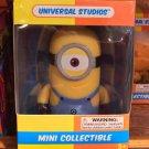 Universal Studios Exclusive Minions Despicable Me Mini Collectible Figure New