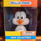 Universal Studios Woody Wood Pecker Chilly Willy Mini Collectible Figure