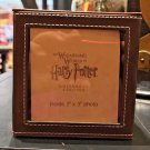 Universal Studios Wizarding World of Harry Potter Gryffindor Photo Frame New