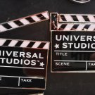 Universal Studios Exclusive title Take Scene Metal Magnet New