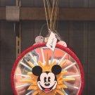 Disneyland Resort Icons Christmas Ornament Ferris Wheel New
