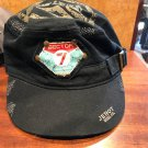 Universal Studios Exclusive Transformers Sector 7 Cadet Hat Cap New