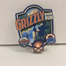 Disney Parks Disney California Adventure Grizzly River Run Wood Magnet New
