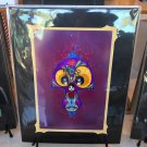 Disney WonderGround Gallery COCO Deep Eyes by Print Francisco Herrera New