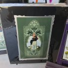 Disney WonderGround Haunted Mansion Rest in Peace Print by Francisco Herrera