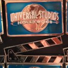 Universal Studios Hollywood Exclusive Zinc Alloy Magnet New