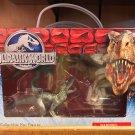Universal Studios Exclusive Jurassic World 3 Piece Collectible Figure Set New