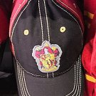 Universal Studios Wizarding World Harry Potter Gryffindor Snapback Hat Cap New