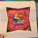 Universal Studios Exclusive The Simpsons Large Donut  New