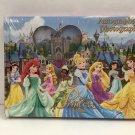 Disney Parks Disneyland Resort Disney Princess Autographs and Photographs Album