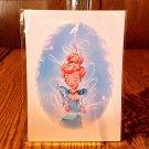 Disney WonderGround Cinderella Just Leave It to Me Postcard by Whitney Pollett