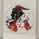 Disney WonderGround I Let Her Go Beauty and The Beast Postcard by Sho Murase New