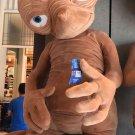 "Universal Studios Exclusive Large 28"" E.T. Plush Doll New"