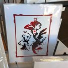 Disney WonderGround Alice's World Alice in Wonderland Print by Sho Murase New
