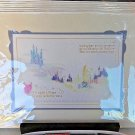 Disney WonderGround Princess Cinderella's Kingdom Print by Ashely Taylor New