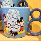 Disney Parks Disneyland Resort 2018 Year to Be Here Ceramic Mug Mickey & Friends