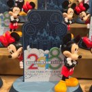 Disney Parks Disneyland Resort 2018 Year to Be Here Photo Clip Figurine New