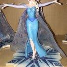 Disney Parks Exclusive Frozen Queen Elsa Figure Figurine New in Box