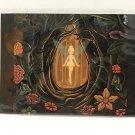 Disney WonderGround Tinker Bell Little Lantern Postcard by Dave Quiggle New