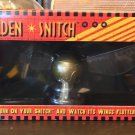 Universal Studios Wizarding World Of Harry Potter Golden Snitch Toy New