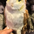 Universal Studios The Wizarding World Harry Potter Barn Owl Plush New
