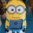 Universal Studios Despicable Me Minions Photo Frame New