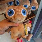 "Universal Studios Exclusive Uni-Minis  E.T. 7"" Plush Doll New"