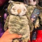 "Universal Studios Wizarding World of Harry Potter Pigwidgeon 11"" Plush Owl New"