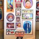 Disney WonderGround Gallery Wonderland of Cute Magnet by Jerrod Maruyama New