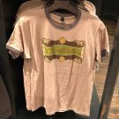 UNIVERSAL STUDIOS EXCLUSIVE HARRY POTTER BUTTERBEER T-SHIRT SIZE: LARGE NEW