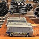 Universal Studios Exclusive Tram Figure Photo Holder New
