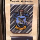 UNIVERSAL STUDIOS EXCLUSIVE HARRY POTTER RAVENCLAW MAGNETIC BOOKMARKS NEW