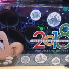 Disney Parks Disneyland Resort 2018 Photo Album Holds 100 Photos New and Sealed