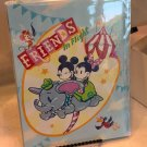 Disney Parks Mickey & Minnie Friends in Flight Postcard by John Coulter New