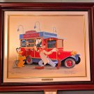 Disney Parks Have Another Limited Edition Framed Giclee by Steve Adams New