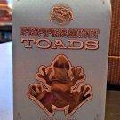 Universal Studios Harry Potter Honeydukes Peppermint Toads Dark Chocolate