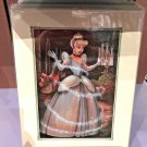 Disney Parks Cinderella Transformation Deluxe Print by Darren Wilson