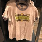 UNIVERSAL STUDIOS EXCLUSIVE HARRY POTTER BUTTERBEER T-SHIRT SIZE: X-LARGE NEW