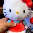 Universal Studios Exclusive Hello Kitty Plush New