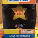 Universal Studios Exclusive Vinyl Mini Collectible Figure New