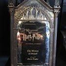 Universal Studios Harry Potter Mirror Of Erised Resin Photo Frame New