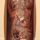 Disney Parks Alice In WonderLand Going To Wonderland Print by Darren Wilson New