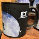 Universal Studios Exclusive  E.T. The Extra Terrestrial Ceramic Coffee Mug New