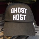 Disney Parks The Haunted Mansion Ghost Host Adjustable Hat Cap New