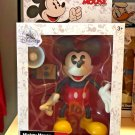 Disney Parks Mickey Mouse Timeless Articulated Action Figure New