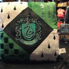 Universal Studios Wizarding World of Harry Potter Slytherin Large Pillow New