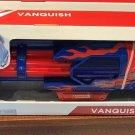 Universal Studios Transformers Optimus Prime Vanquish Blaster Toy New