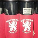 Universal Studios Wizarding World Harry Potter Gryffindor Quidditch Water Bottle