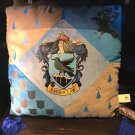 Universal Studios Wizarding World of Harry Potter Ravenclaw Large Pillow New